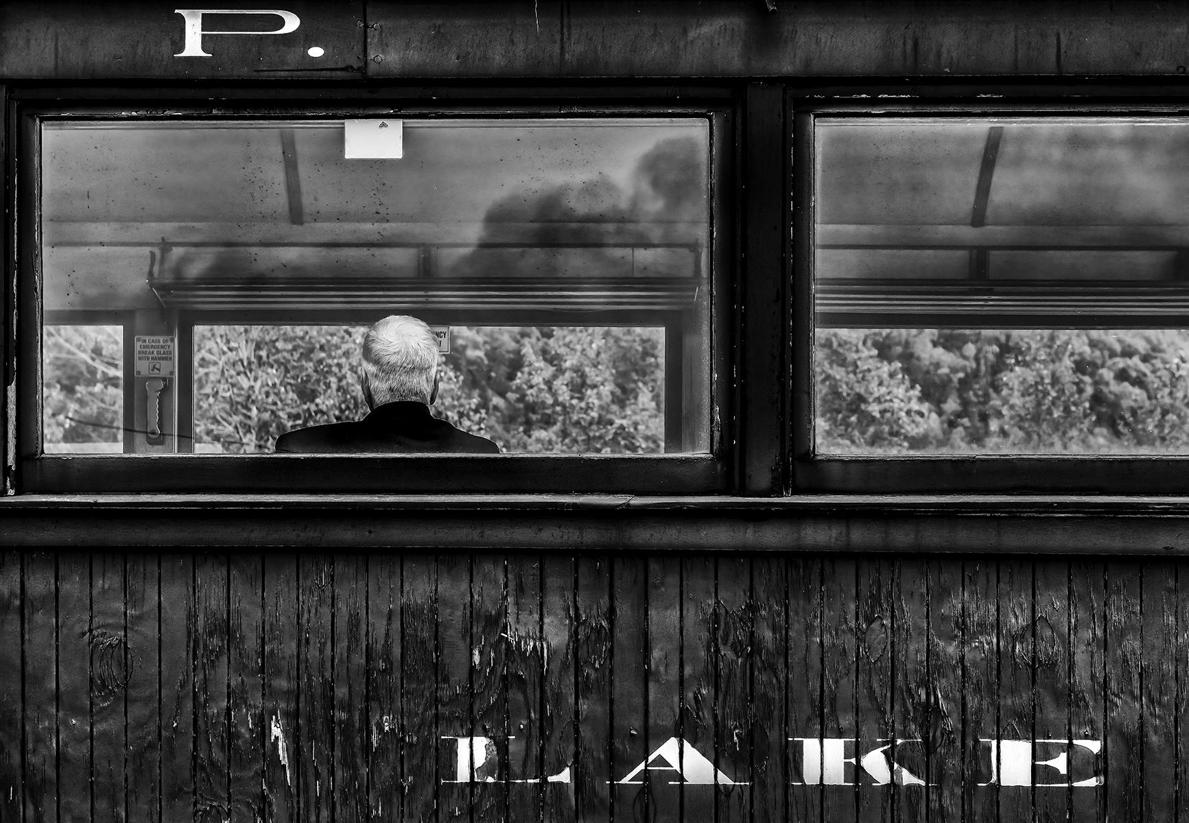 W. P. & Y. Rail