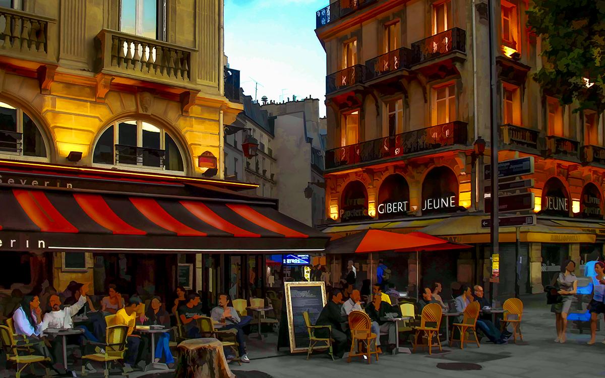 Palace-St-Michel