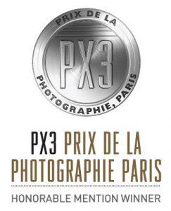 Prix de la Photographie - Honorable Mention